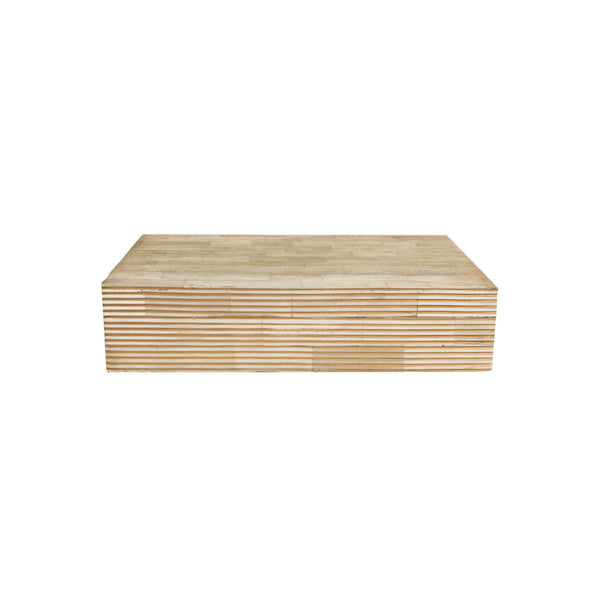 Linear Bone Box Small