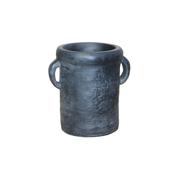 Small Williamson Pot in Black