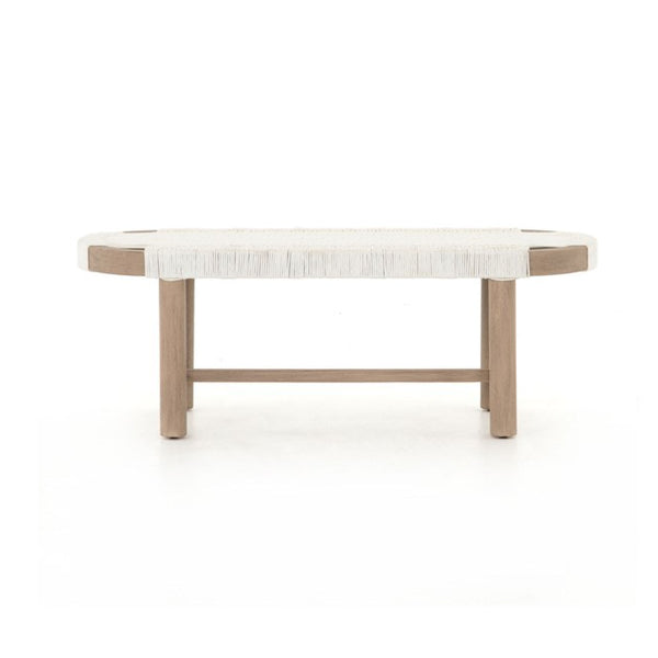 Josie Outdoor Bench