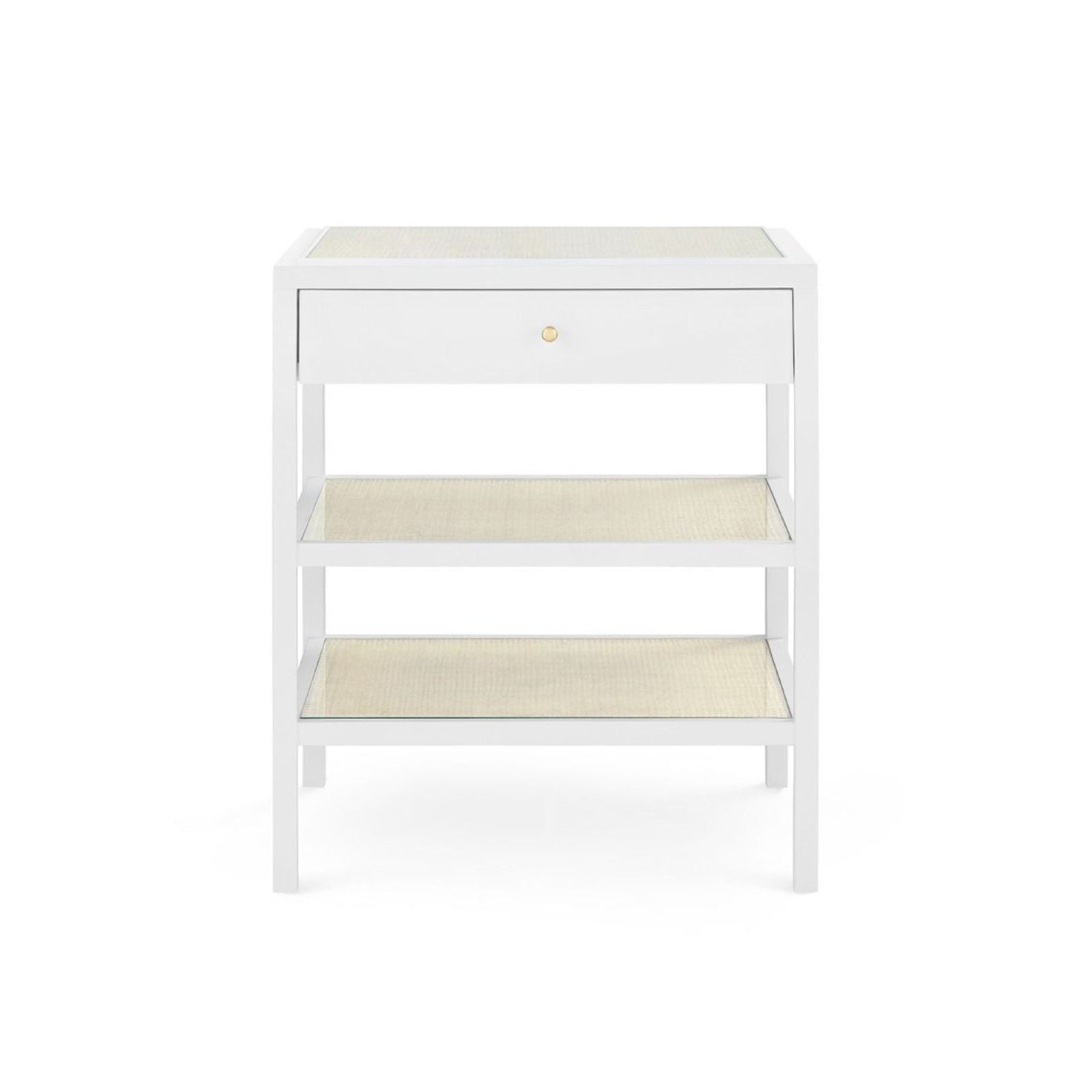 Taconic Side Table