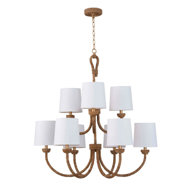 Tate Chandelier - Large