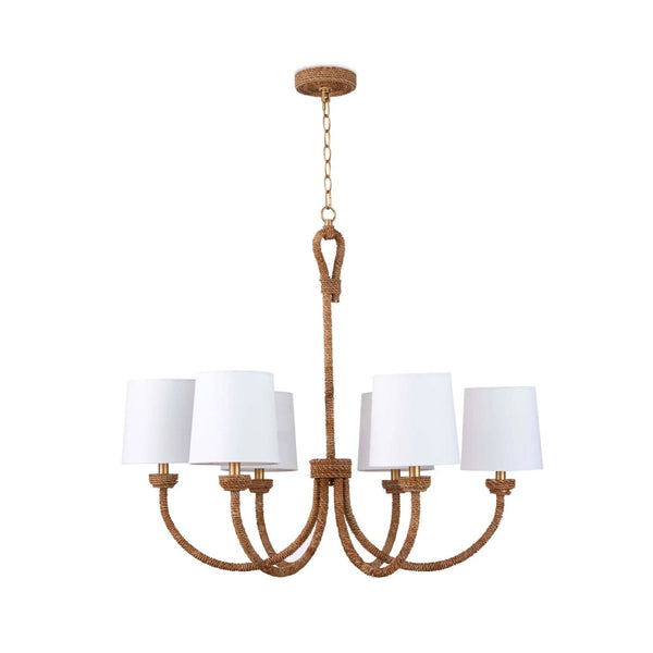 Tate Chandelier - Small