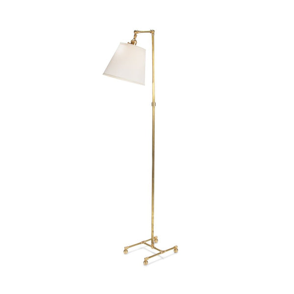 Edison Floor Lamp