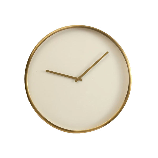 Vi Wall Clock - Large