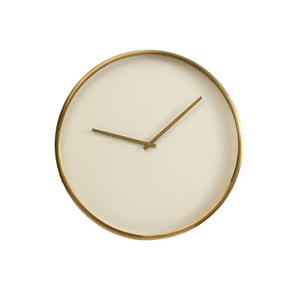 Vi Wall Clock - Medium