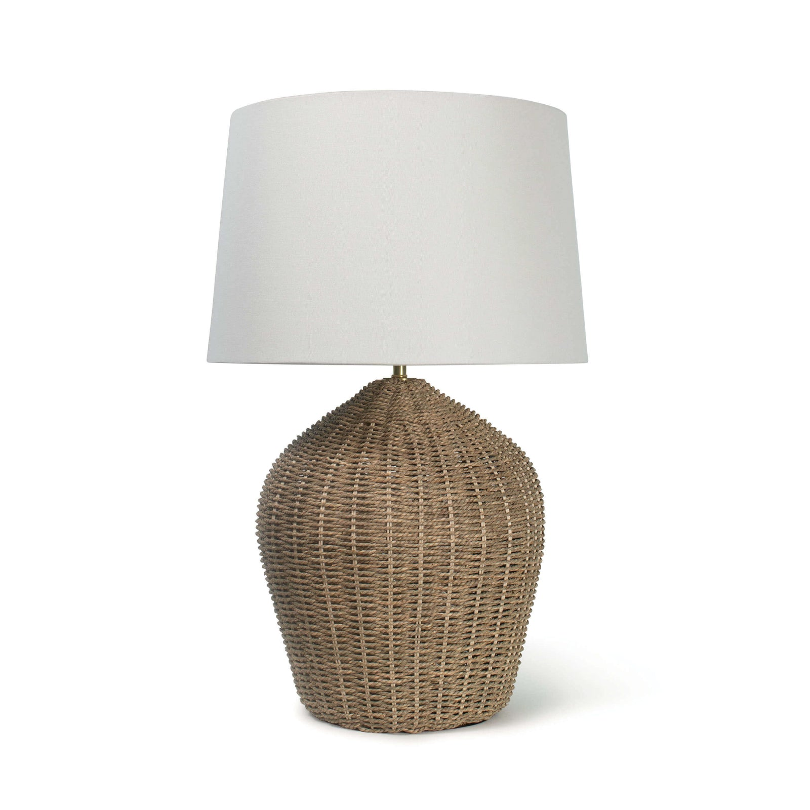 Westchester Lamp in Natural