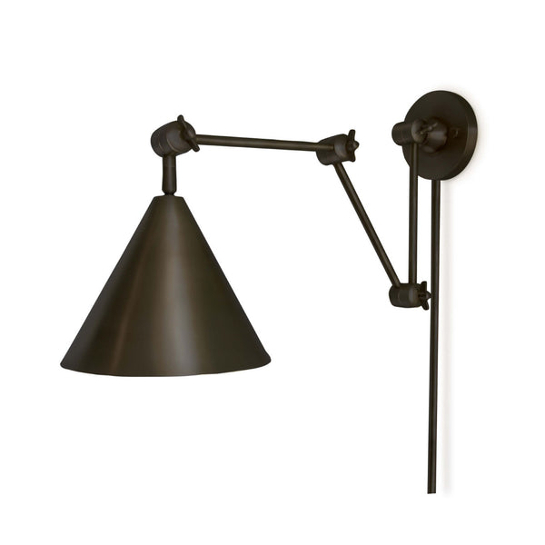 Whitman Sconce in Oil Rubbed Bronze