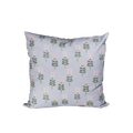 Willa Pillow in Light Blue no. 1