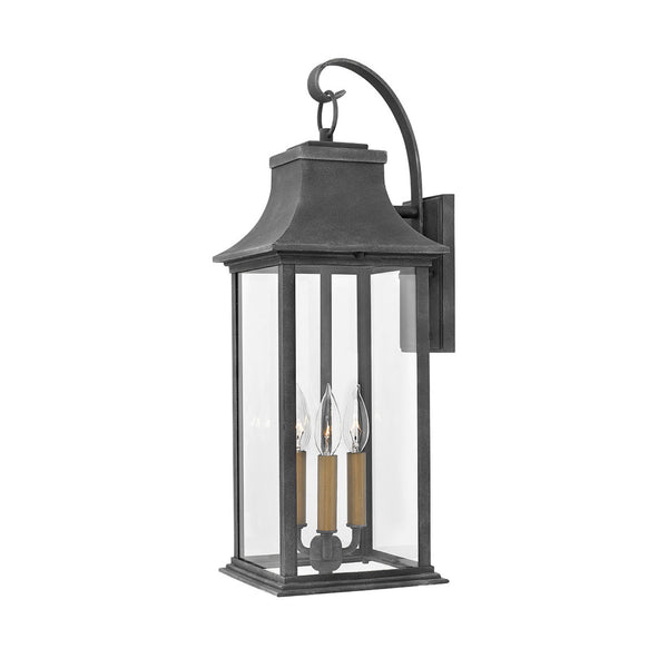 Williamsburg Lantern - Large