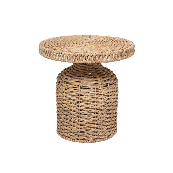Water Hyacinth Garden Stool