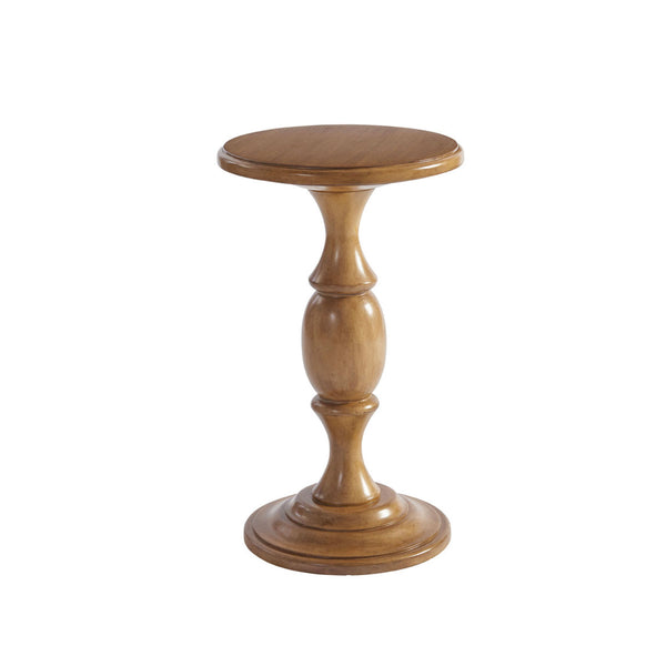 Yacht Club Martini Table in Sandstone