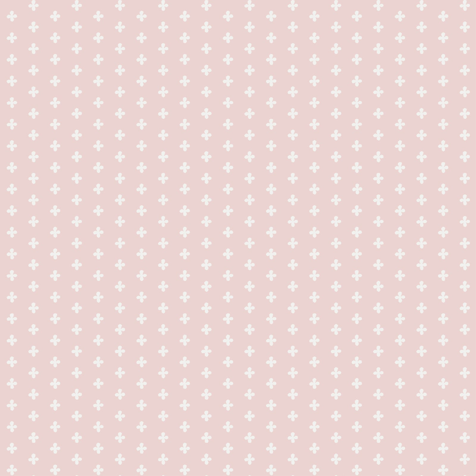 Auggie Fabric in Crystal Pink