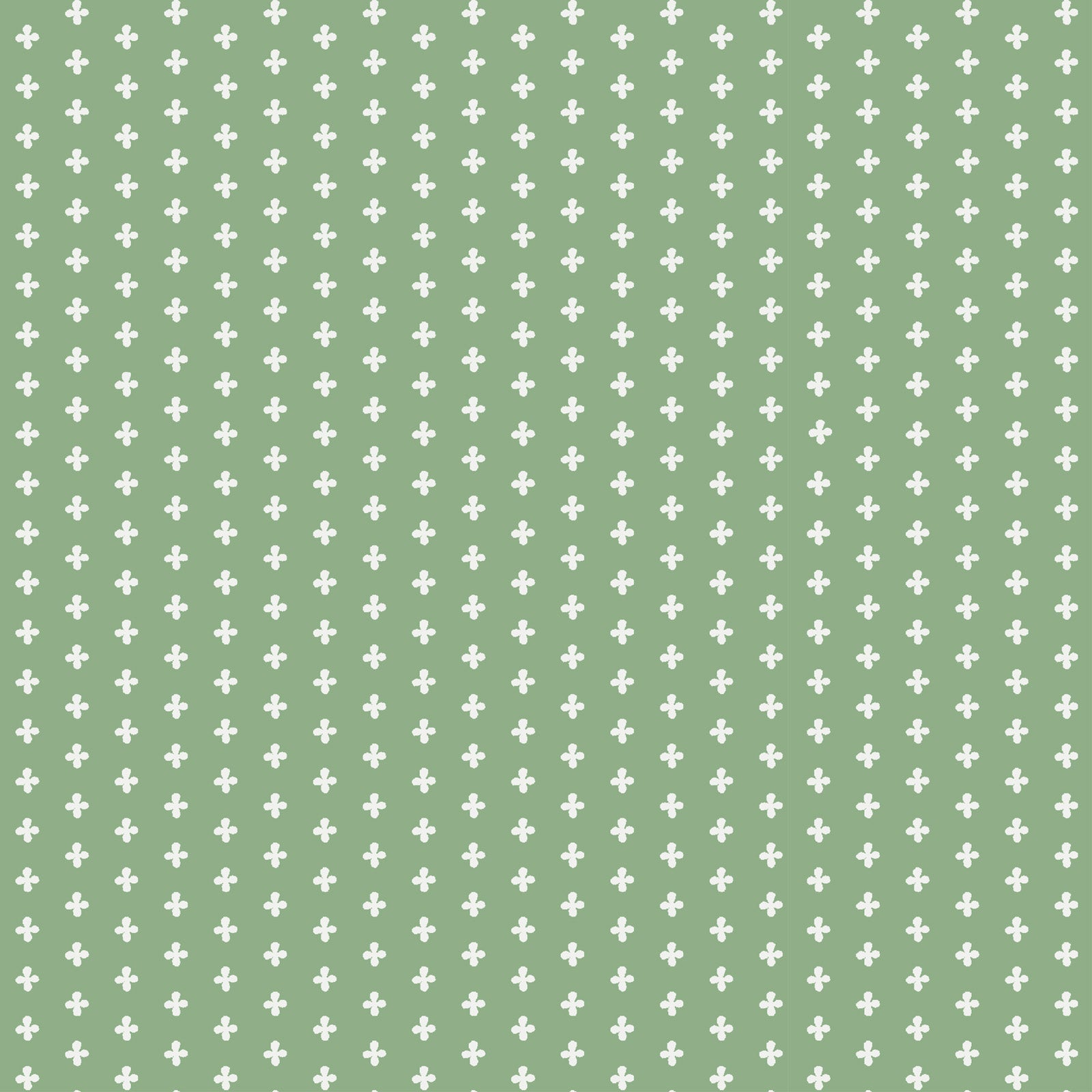 Auggie Fabric in Grass