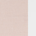 Blush Pink Herringbone with White Stripe