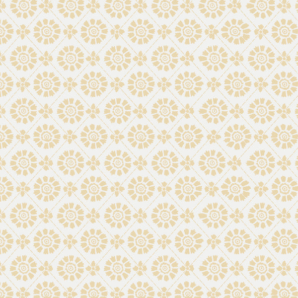 Harriet Fabric in Honey
