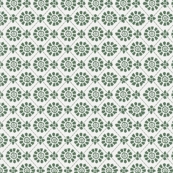 Harriet Fabric in Sage