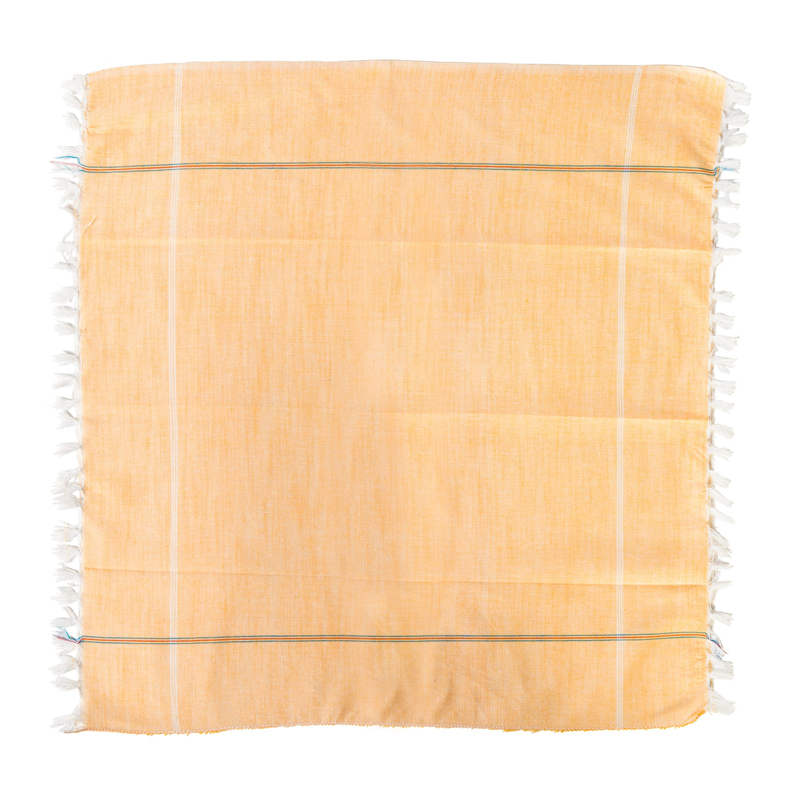 Indian Hand Towel in Honey