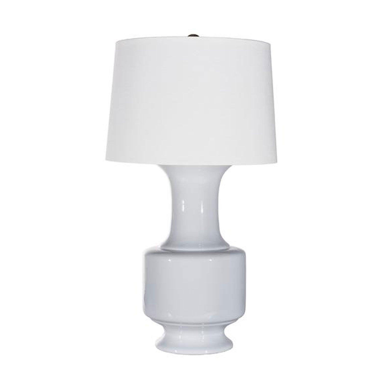 Megan Lamp in Cloud Blue