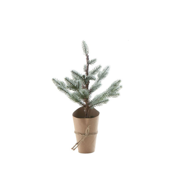 Small Paper Potted Tree