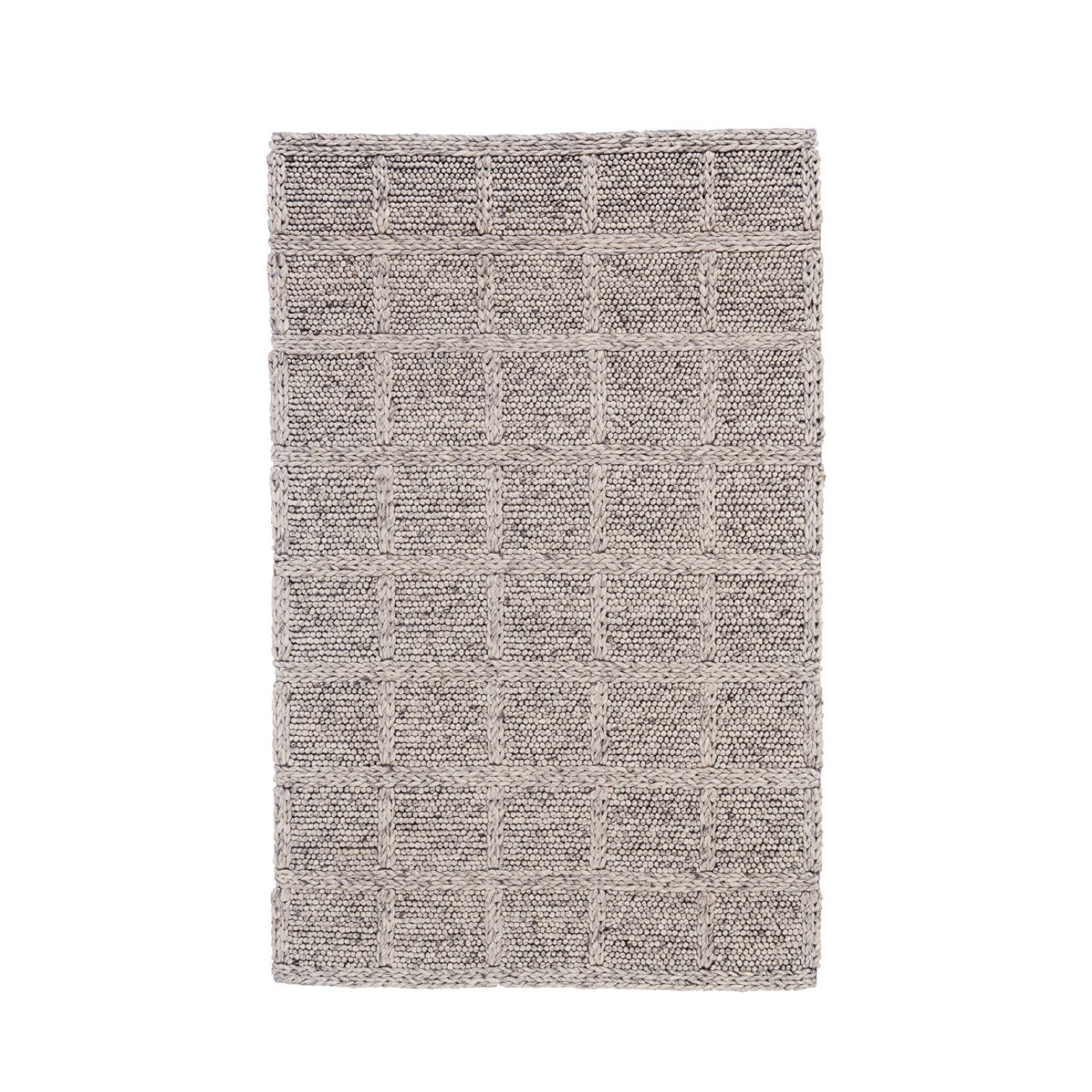 Von Rug in Grey