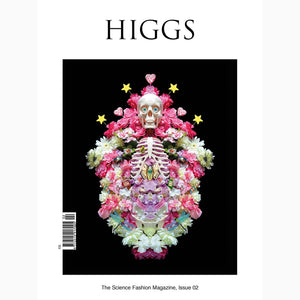 Print Press: Higgs Magazine, Issue 02, 2018