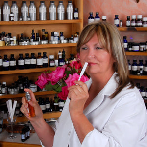 An Interview with Shelley Waddington, the perfumer of Zoologist's Hummingbird
