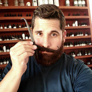 An Interview with Juan M. Perez, perfumer of Zoologist Dragonfly