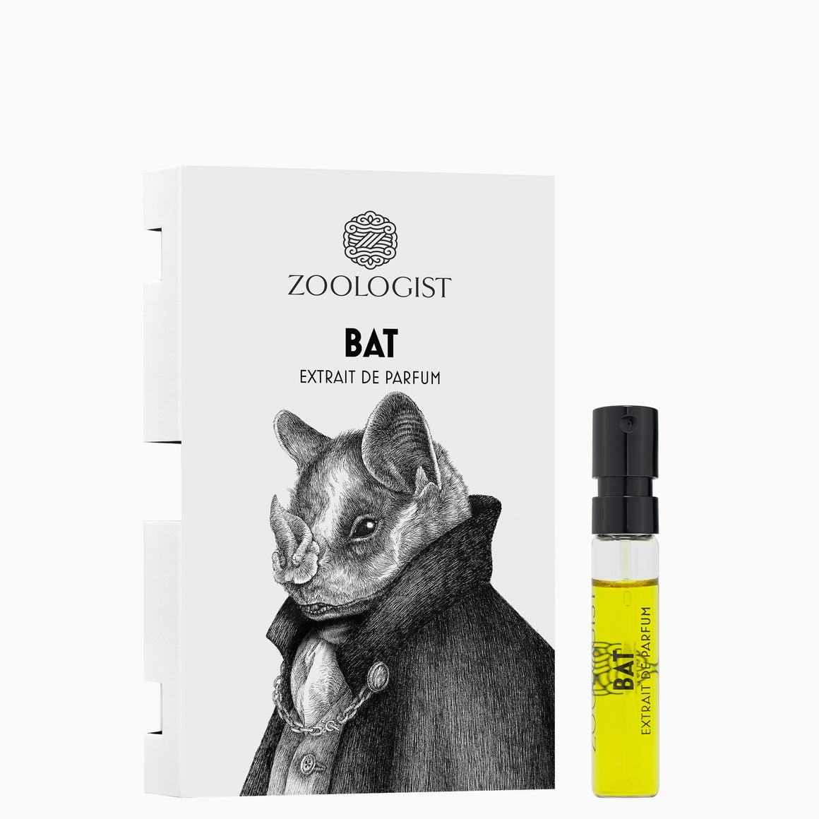 Zoologist Bat (2020) Sample