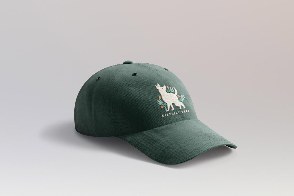 District Derp™ Official Hat
