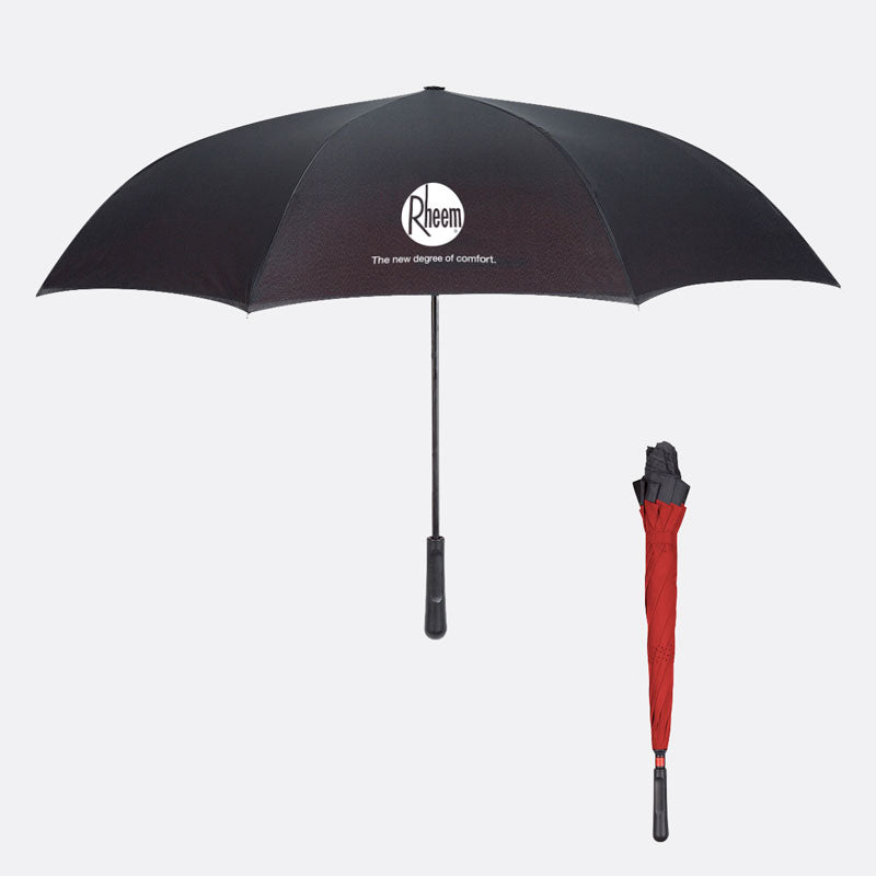 Two-Tone Inversion Umbrella