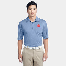 Load image into Gallery viewer, Dri-FIT Heather Polo