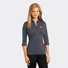 Load image into Gallery viewer, OGIO® Ladies Gauge Polo