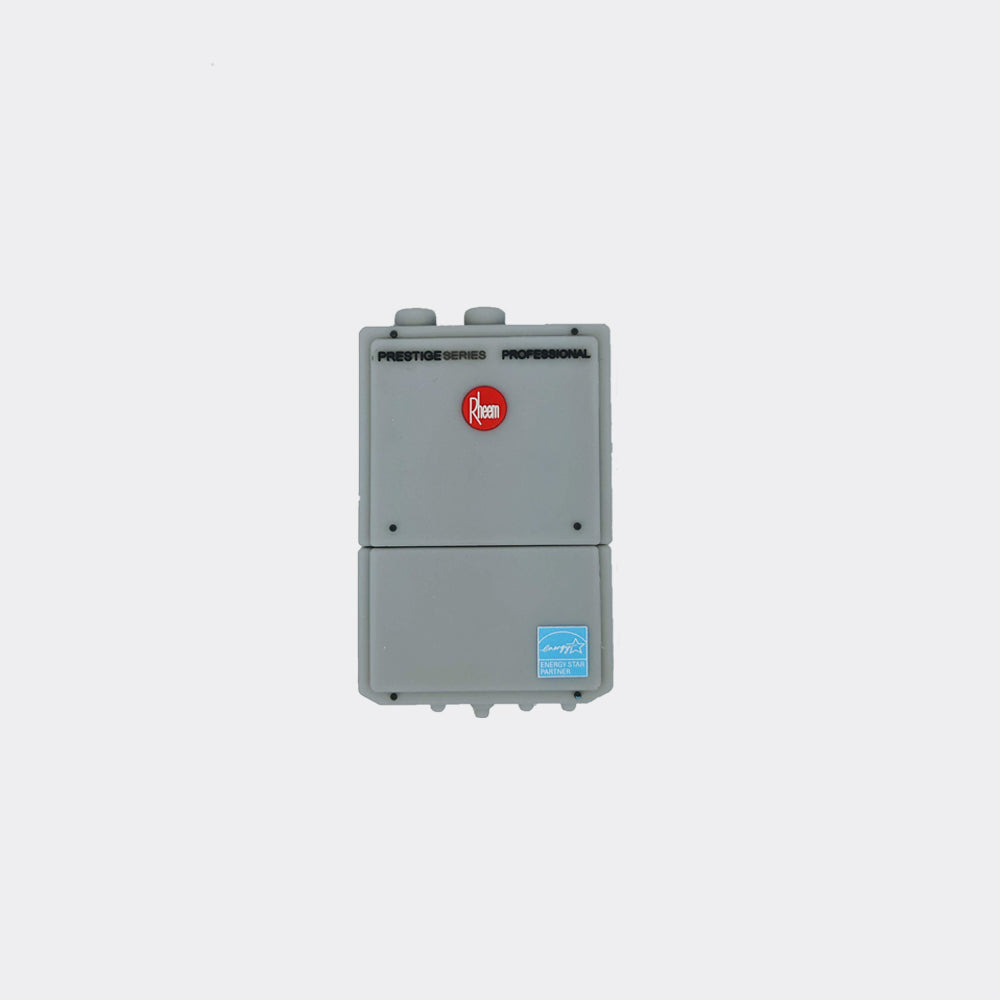 Tankless Water Heater USB