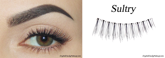 "False Eyelash Styles That Don't Look ""Fake"""