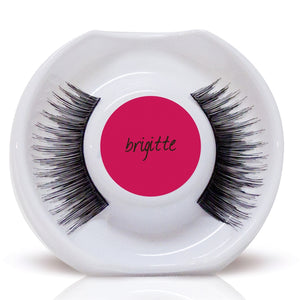 BRIGITTE Lashes 'Just a Girl...'