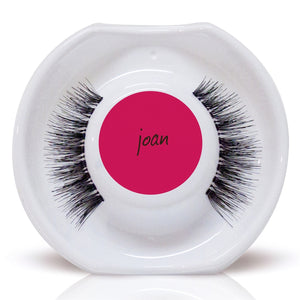 JOAN Compact 'Just a Girl…'