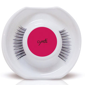 CYNDI Lashes 'Just a Girl…'