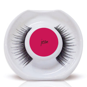 JEAN Lashes 'Just a Girl...'