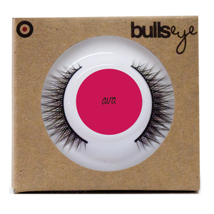 Bullseye 'Just a Girl…' AVA Lashes