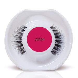VIVIEN Lashes 'Just a Girl...'