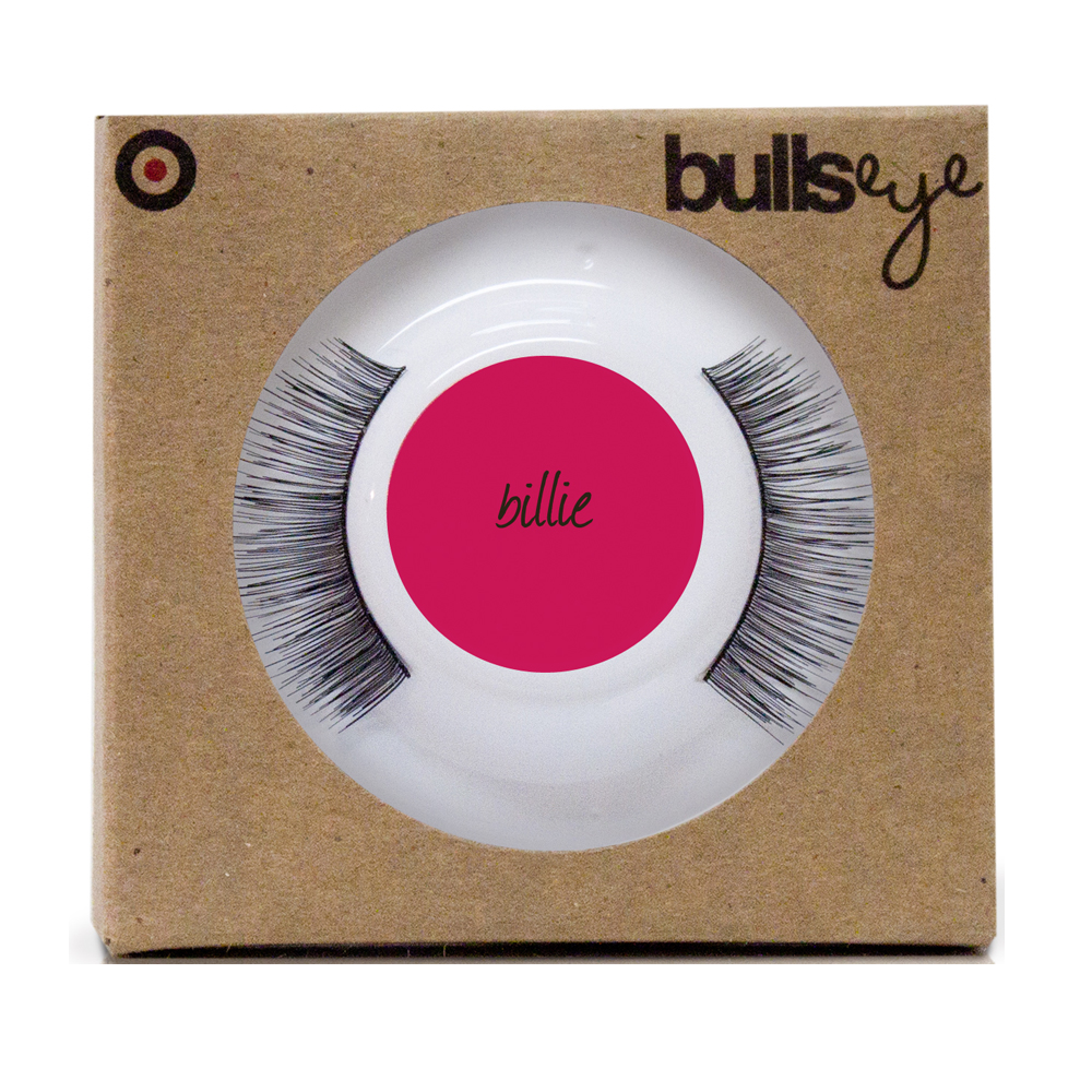 Bullseye 'Just a Girl…' BILLIE Lashes