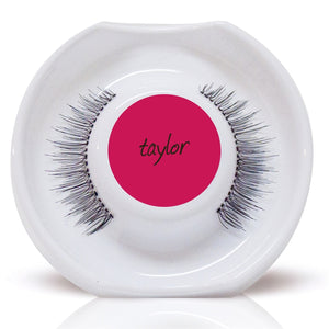 TAYLOR Lashes 'Just a Girl…'