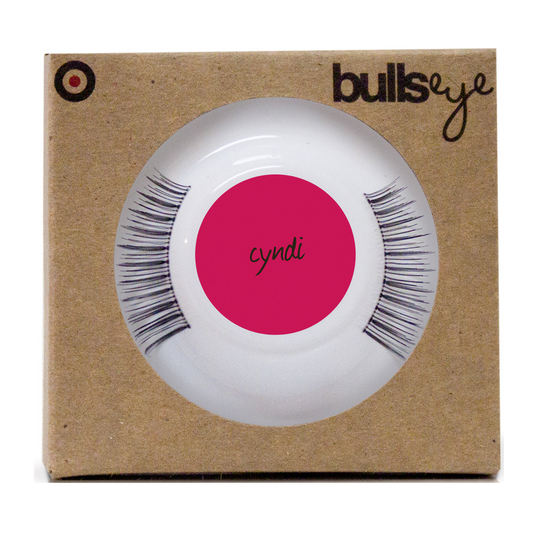 Bullseye 'Just a Girl…' CYNDI Lashes