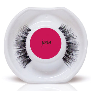 JOAN Lashes 'Just a Girl…'