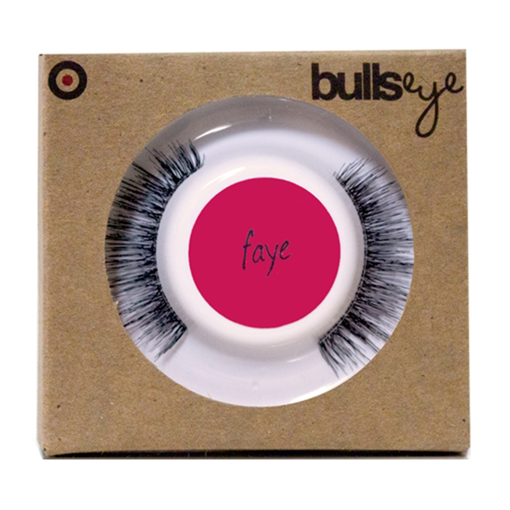 Bullseye 'Just a Girl…' FAYE Lashes