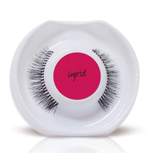INGRID Lashes 'Just a Girl...'