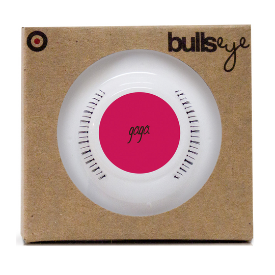 Bullseye 'Just a Girl…' GAGA False Lashes