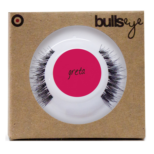 Bullseye 'Just a Girl…' GRETA Lashes