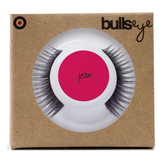 Bullseye 'Just a Girl…' JEAN Lashes