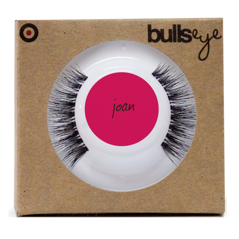 Bullseye 'Just a Girl…' JOAN Lashes